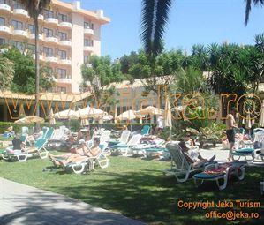Poze Hotel RIU BRAVO MALLORCA SPANIA