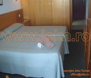 Poze Hotel RIU CONCORDIA MALLORCA SPANIA