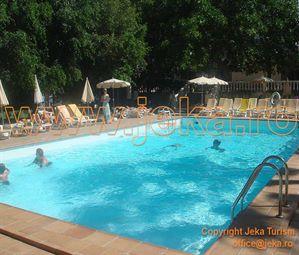 Poze Hotel RIU FESTIVAL MALLORCA