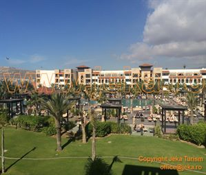 Poze Hotel RIU TIKIDA PALACE