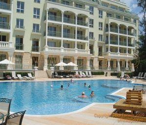 Poze Hotel ROMANCE