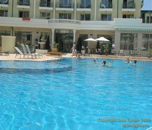 Poze Hotel ROMANCE SF CONSTANTIN SI ELENA