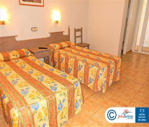 Poze Hotel ROSA NAUTICA
