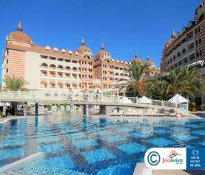 Poze Hotel ROYAL ALHAMBRA PALACE
