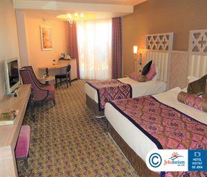 Poze Hotel ROYAL ALHAMBRA PALACE SIDE TURCIA
