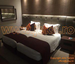 Poze Hotel ROYAL ATLAS AGADIR MAROC