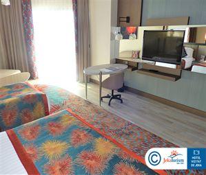 Poze Hotel ROYAL SEGINUS ANTALYA TURCIA