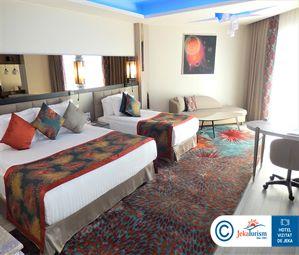 Poze Hotel ROYAL SEGINUS LARA
