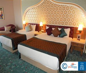 Poze Hotel ROYAL TAJ MAHAL SIDE TURCIA