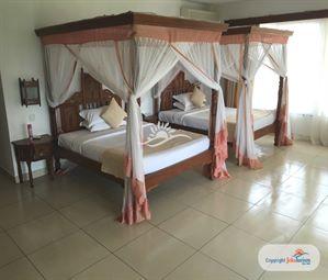 Poze Hotel ROYAL ZANZIBAR BEACH RESORT NUNGWI