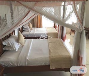 Poze Hotel ROYAL ZANZIBAR BEACH RESORT NUNGWI ZANZIBAR
