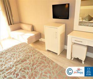 Poze Hotel SAMARA BODRUM