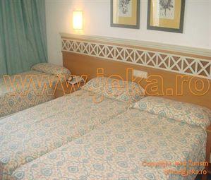 Poze Hotel SANTA PONSA PARK