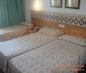 Poze Hotel SANTA PONSA PARK MALLORCA
