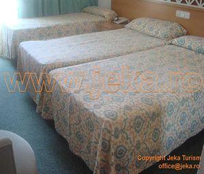 Poze Hotel SANTA PONSA PARK MALLORCA SPANIA