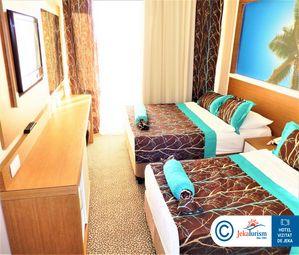 Poze Hotel SAPHIR