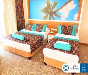 Poze Hotel SAPHIR ALANYA TURCIA