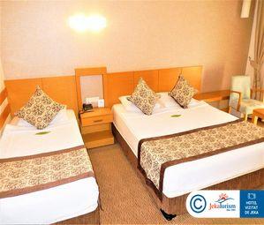 Poze Hotel SAPHIR RESORT AND SPA