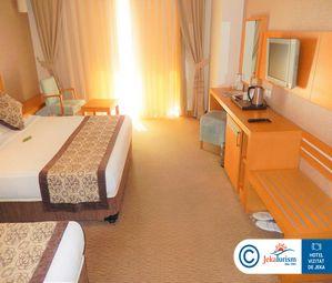 Poze Hotel SAPHIR RESORT AND SPA ANTALYA