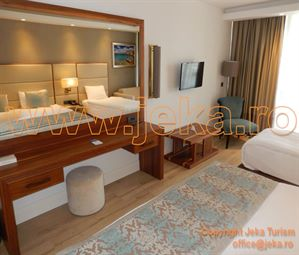 Poze Hotel SENTIDO LYKIA RESORT AND SPA FETHIYE TURCIA