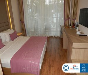 Poze Hotel SENTIDO ORKA LOTUS BEACH