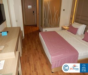 Poze Hotel SENTIDO ORKA LOTUS BEACH MARMARIS