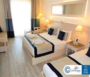 Poze Hotel SENTIDO TURAN PRINCE