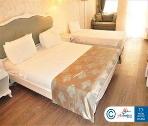 Poze Hotel SENTINUS