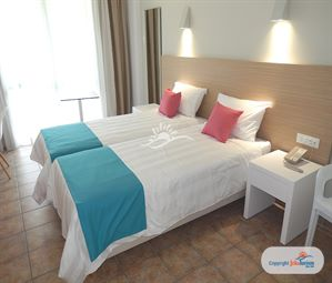 Poze Hotel SMARTLINE NASOS CORFU GRECIA