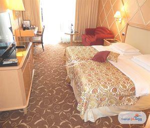Poze Hotel SPLENDID BUDVA MUNTENEGRU