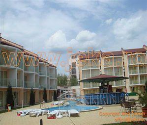 Poze Hotel SUN CITY