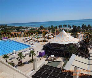 Poze Hotel SUN ZEYNEP
