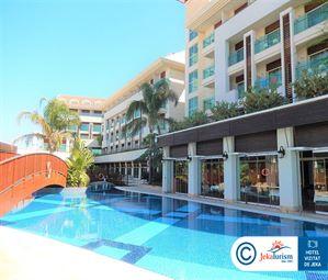 Poze Hotel SUNIS EVREN BEACH RESORT AND SPA SIDE