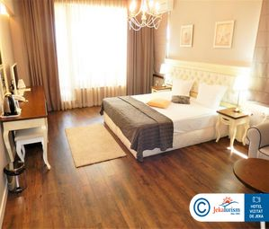 Poze Hotel SUNNY CASTLE KRANEVO