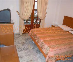 Poze Hotel SUNSET OURANOUPOLIS ATHOS GRECIA