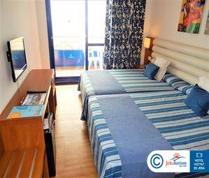 Poze Hotel TAHITI PLAYA COSTA BRAVA SPANIA