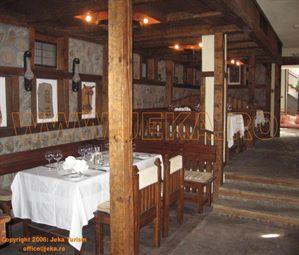 Poze Hotel TANNE BANSKO