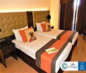 Poze Hotel THE VICTORIA