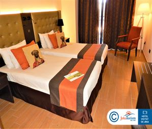 Poze Hotel THE VICTORIA SLIEMA
