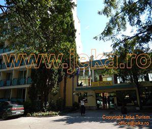 Poze Hotel TINTYAVA
