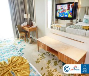 Poze Hotel TITANIC BEACH   RESORT LARA