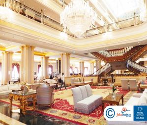 Poze Hotel TITANIC MARDAN PALACE