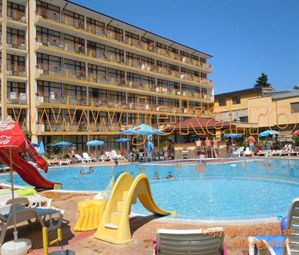 Poze Hotel TRAKIA GARDEN