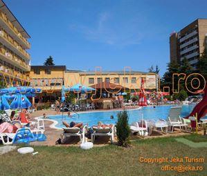 Poze Hotel TRAKIA GARDEN SUNNY BEACH