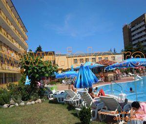 Poze Hotel TRAKIA GARDEN SUNNY BEACH BULGARIA