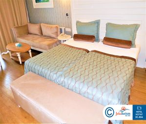 Poze Hotel TRENDY VERBENA BEACH
