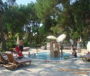 Poze Hotel TURKIZ BELDIBI RESORT SPA