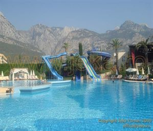 Poze Hotel TURKIZ BELDIBI RESORT SPA KEMER