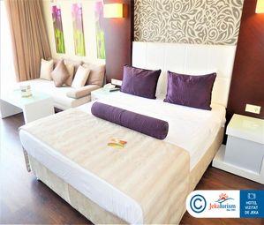 Poze Hotel TUSAN BEACH