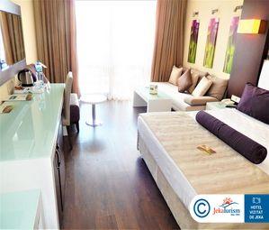 Poze Hotel TUSAN BEACH KUSADASI
